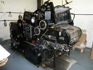 Picture of Heidelberg KORS
