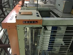 Picture of Bobst SP102SE