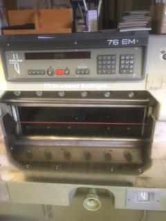 Picture of Polar 76 EM