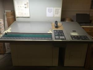 Picture of Komori Lithrone L440+C