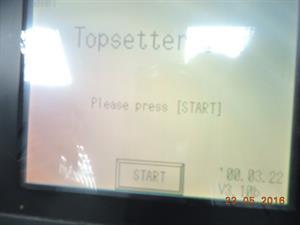 Picture of Heidelberg Topsetter 102