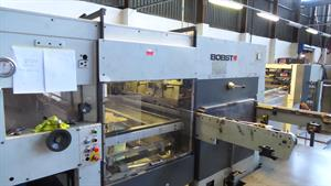 Picture of Bobst SP142E