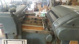 Picture of Bobst SP 900 E