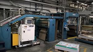 Picture of Bobst ASITRADE MCP III