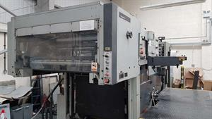 Picture of Bobst Bobst 1120 E