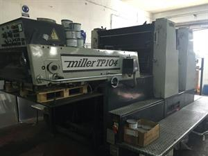 Picture of Miller TP 104-2P 1986