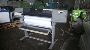 Picture of HP Ink Jet Printers 5500 Plotter