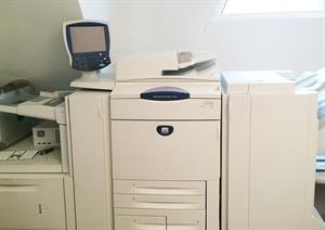 Picture of Xerox Docucolour 250