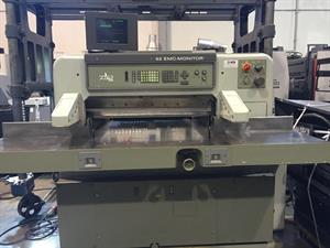 Picture of Polar 92 EMC MONITOR