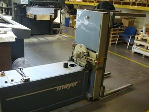 Picture of Meyer B1 Pile Turner