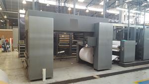 Picture of Heidelberg/Harris M600
