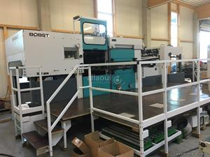 Picture of Bobst SP 130-E II
