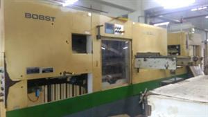 Picture of Bobst BOBST SP102-E-II