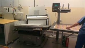 Picture of Polar RA2 Sheet Jogger with Counting sacle
