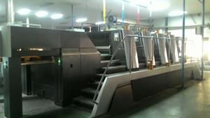 Picture of Heidelberg XL 106-4