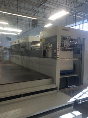 Picture of Bobst spanthera 106 ler