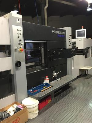 Picture of Heidelberg Varimatrix 82 CS