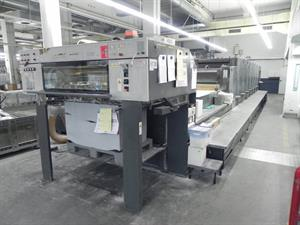 Picture of Heidelberg Speedmaster CD 102-7+LX