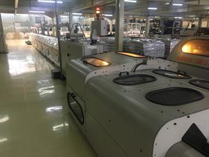 Picture of Meccanotecnica MULTIPLEX SA
