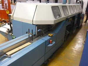 Picture of Wohlenberg Golf 6000 Perfect Binder