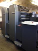 Picture of Heidelberg Speedmaster SM 52-2P