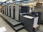 Picture of Heidelberg SM74-5H