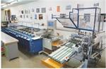 Picture of MKW -Rapid UT -12 B3 GS gatherer and booklet maker