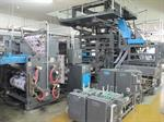 Picture of Harris M300M 6-Color Heatset Web offset Printing Press