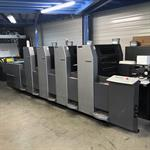 Picture of Heidelberg Speedmaster SM 52-4H