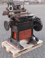 Picture of Krause Book press