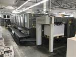Picture of Komori Lithrone LS840P