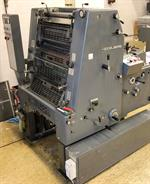 Picture of Heidelberg GTO52+
