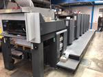 Picture of Heidelberg Speedmaster SM 74-5-P3-H + LX with Prinect Axis Control