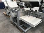 Picture of M B Bauerle CAS 52/4/4 folding machine