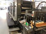 Picture of Heidelberg SM 72 V + L 1990 Post Drupa