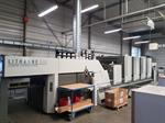 Picture of Komori Lithrone GL440+C