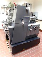 Picture of Heidelberg 2005  PM GTO 52-1