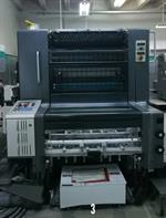 Picture of Heidelberg Speedmaster SM 74-4P