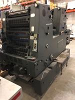 Picture of Heidelberg GTOZP-52