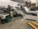 "Picture of Stahl 30"" Continuous Feed Folder B30-4/4/4"