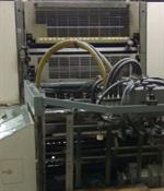 Picture of Komori Sprint 228 P