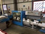 Picture of Muller Martini Bravo Plus Saddle Stitcher