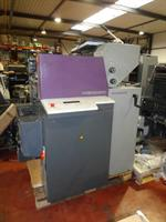 Picture of Heidelberg Quickmaster QM 46-2