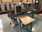 Picture of MBO MBO T 500 - 4 F  -  1995 Folding Machine 4 pockets