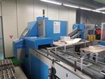Picture of Muller Martini MULLER MARTINI  MERIT S 3671 WITH CB16 STACKER 3631