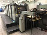 Picture of Komori Lithrone L528 EH