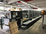 Picture of Heidelberg Speedmaster SM 102-8P S