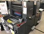Picture of Heidelberg Printmaster PM 52-2