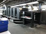 Picture of Heidelberg SM 102-5P3+L