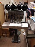 Picture of Monotype Boston Vickers Monotype 4 Headed Stitcher